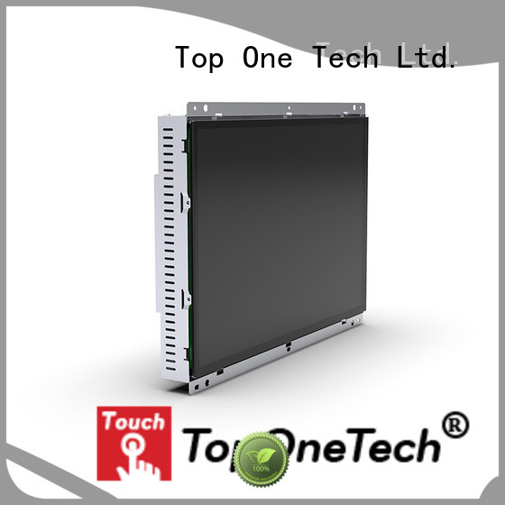Toponetech 5 star reviews touch screen manufacturer china long-lasting durability