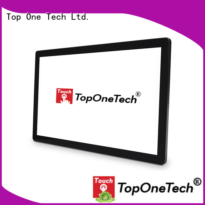 Toponetech industrial computer monitor from China for education