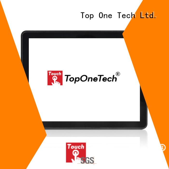 Toponetech new design outdoor display great deal for school