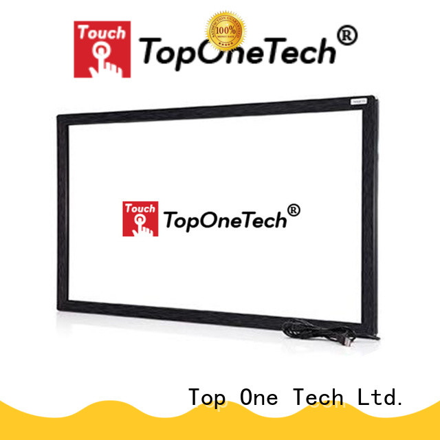 Toponetech better performance touch pc monitor for-sale for ATM machine