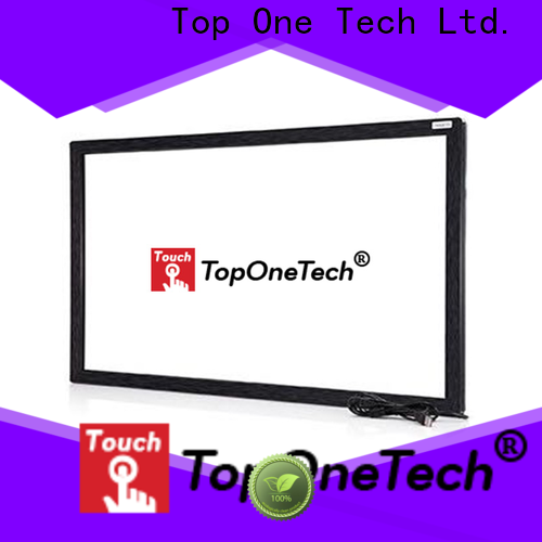 Toponetech top 42 inch touch screen overlay suppliers for gaming display