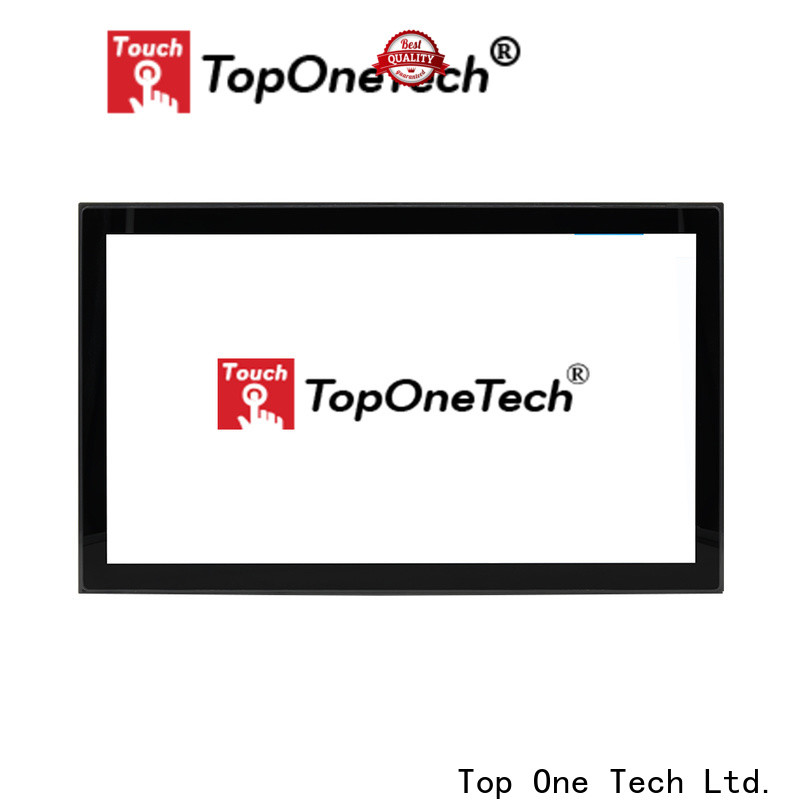 Toponetech lcd touch screen manufacturers company