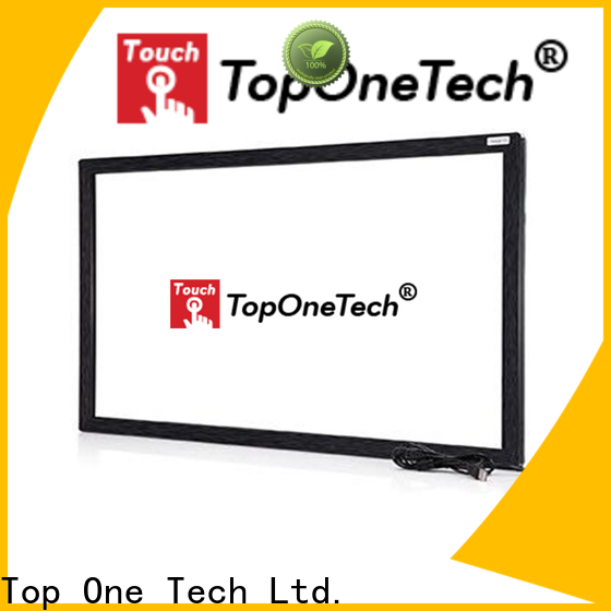 better performance 10.1 inch touch screen monitor price factory for shopping mall