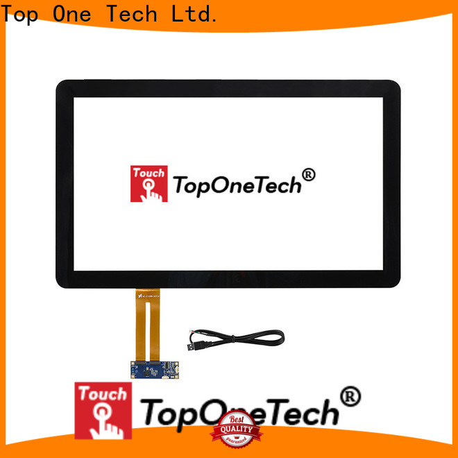 Toponetech transportation portable touch screen monitor request for quote for vending machine