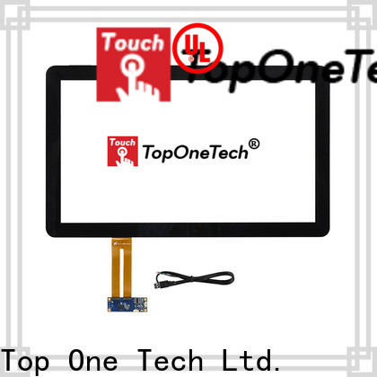Toponetech reliable 19 touch screen monitor company