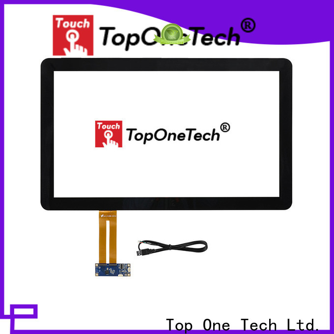 sturdy novatech touch screen monitor transportation manufacturers
