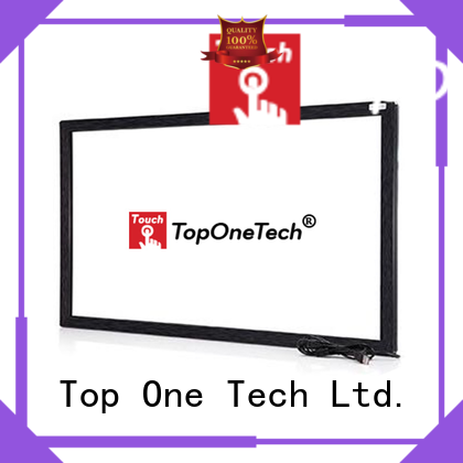 Toponetech touch screen computer monitor directly sale for gaming display