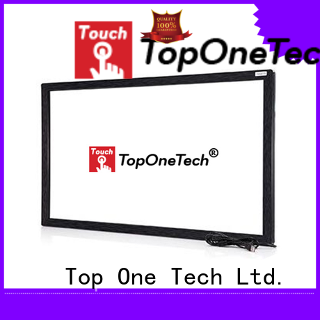 excellent quality touch screen overlay kit suppliers for ATM machine