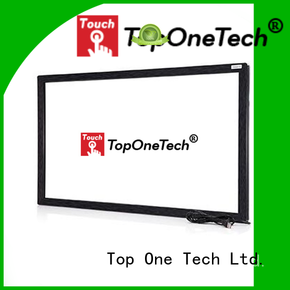 excellent quality multi touch screen frame suppliers for self-service terminal
