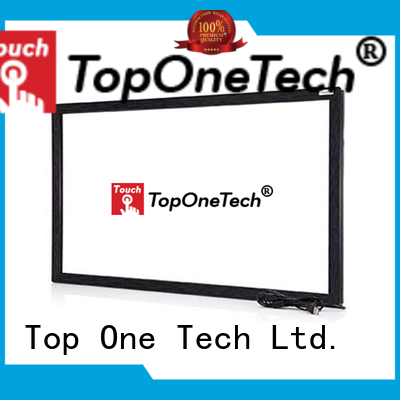 good design open frame touch panel pc suppliers for gaming display