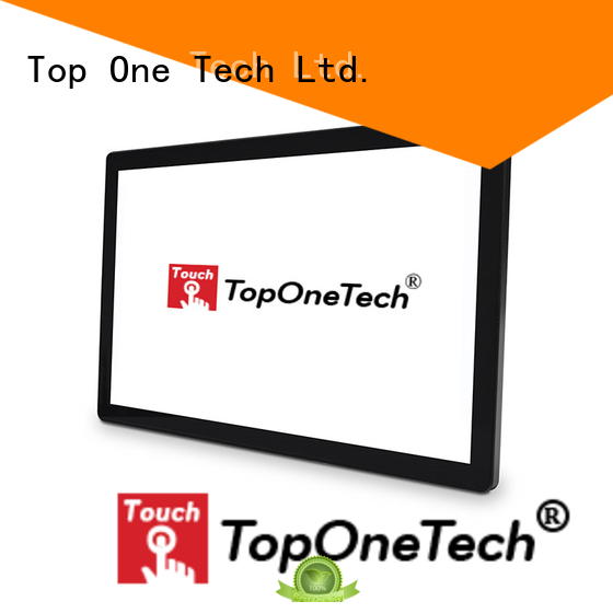 Toponetech industrial screen source now for education