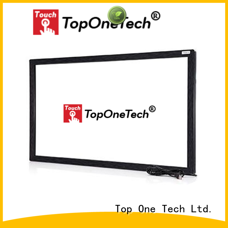 better performance touch screen panel widely use for shopping mall