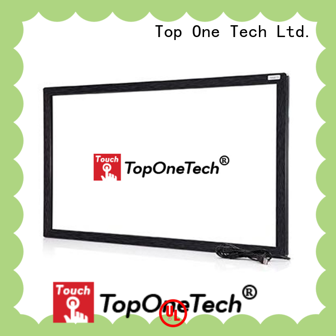 shop infrared touch frame for-sale for education