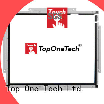 Toponetech new touch screen monitor manufacturers manufacturer for workshop