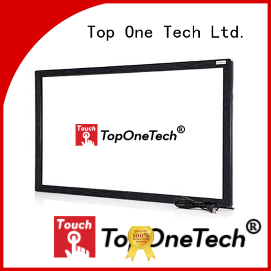 touch panel factory widely use for shopping mall