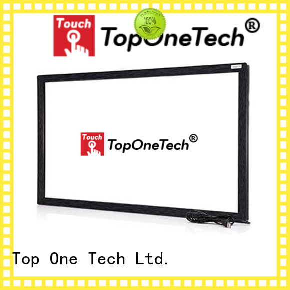 Toponetech lcd display manufacturers factory for shopping mall