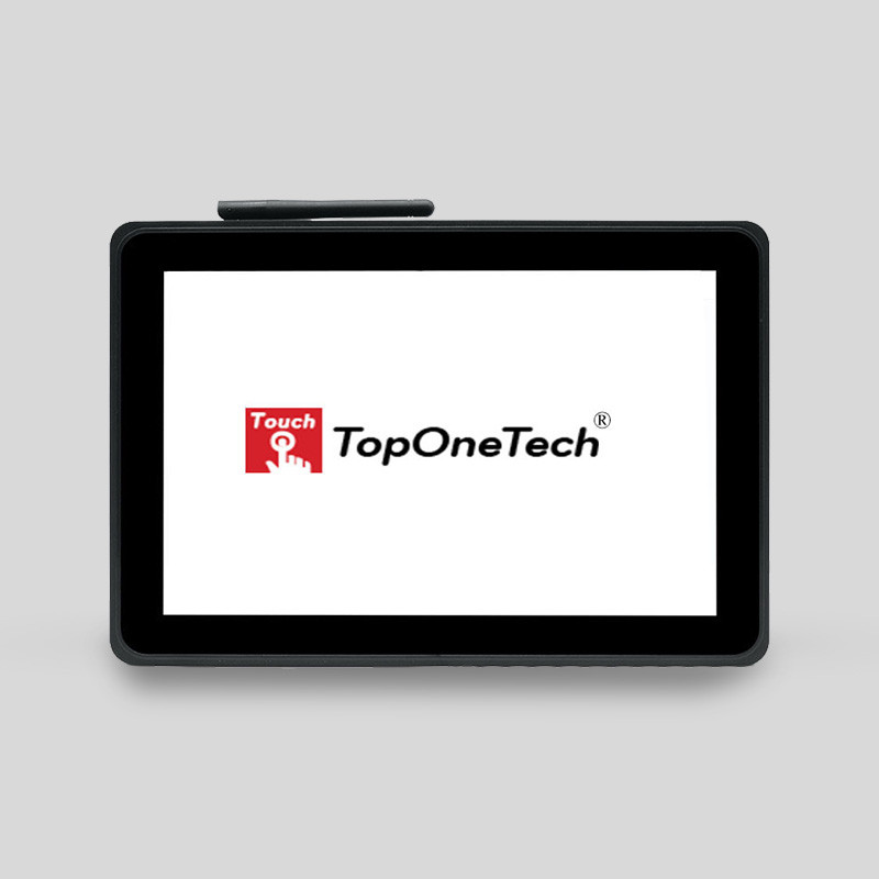 7 Inch All-in-One Computer Touch Fanless Panel PCs Android