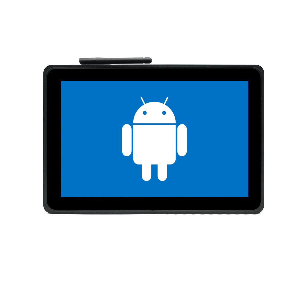 7 inch LCD Open frame PCAP Touch screen computer