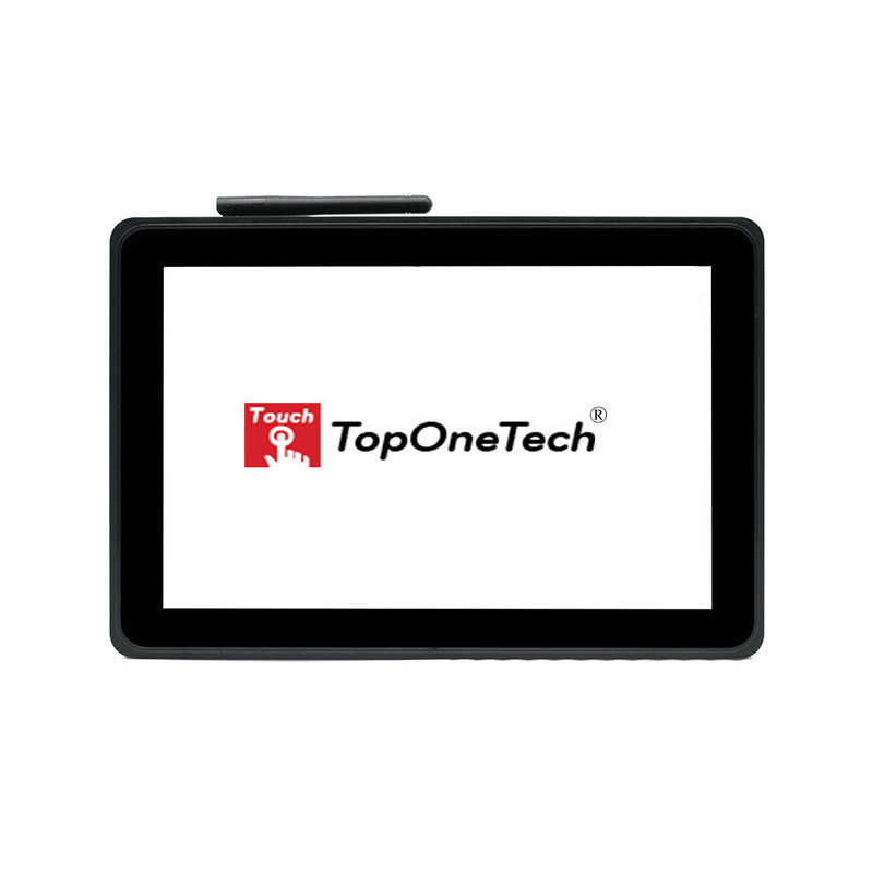 17 inch LCD Open frame PCAP Touch Computer