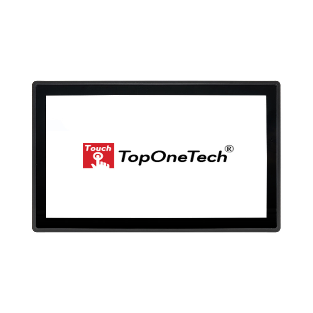 15 Inch LCD Touch Display Monitor (PCAP Touch Screen Monitor)