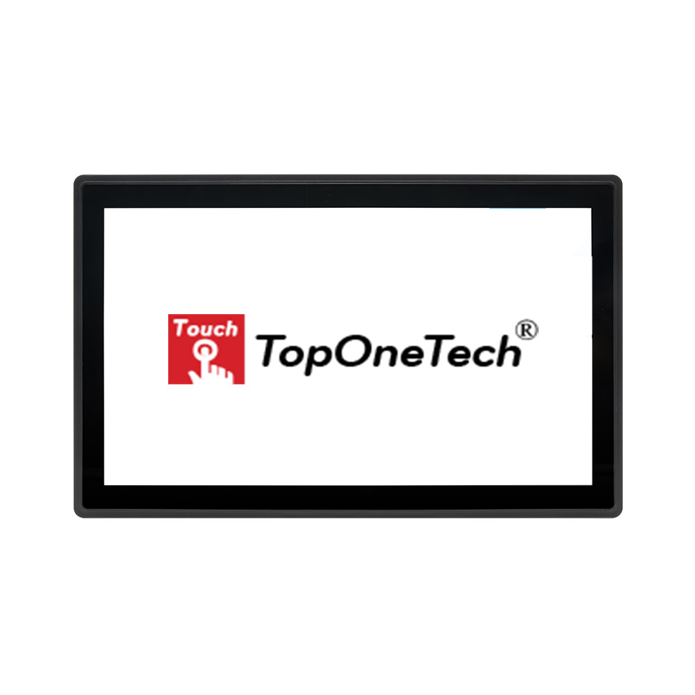 18.5 inch LCD Open frame Touchscreen Monitor (PCAP Touch Screen)