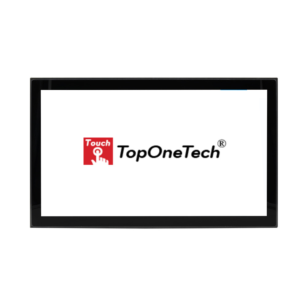 23 inch LCD Open frame Touchscreen Monitor (PCAP Touch Screen)