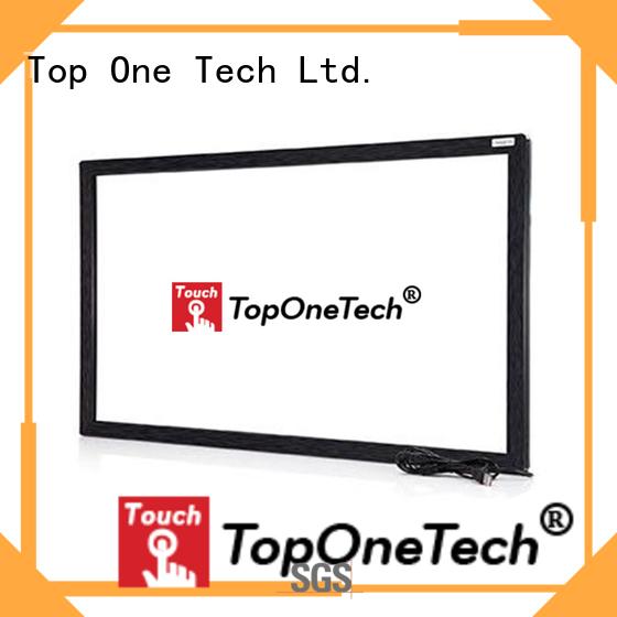 Toponetech shop ir touch screen with good reputation for gaming display