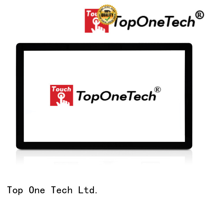Toponetech wholesale interactive displays for industrial