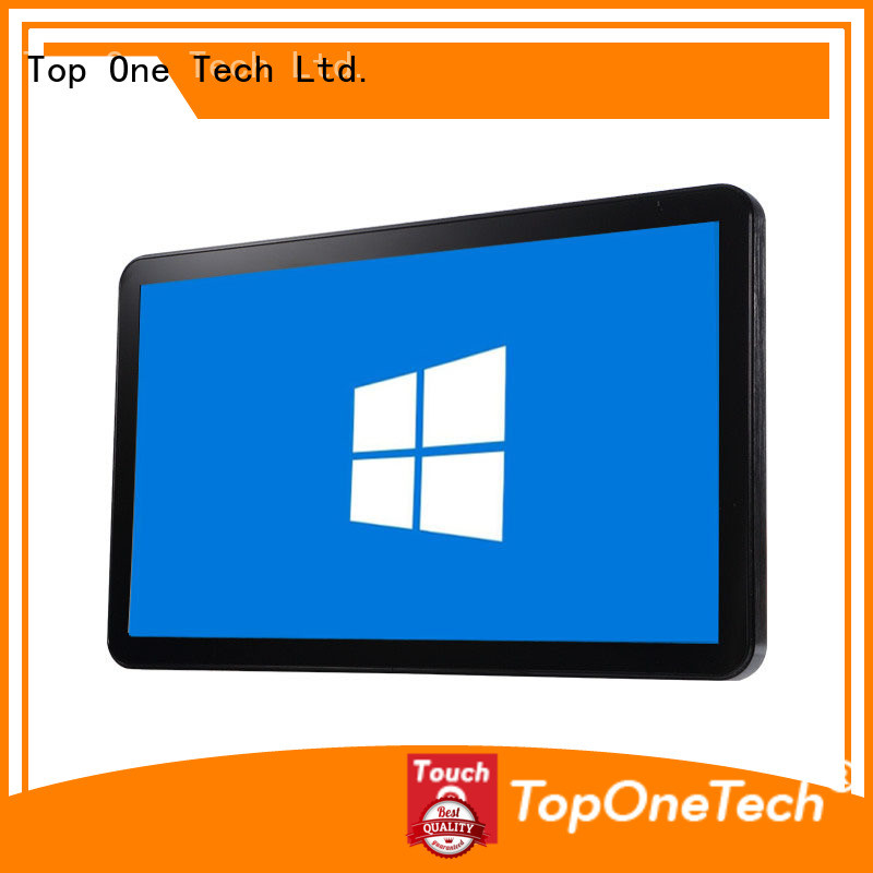 Toponetech windows all in one touchscreen for gaming display