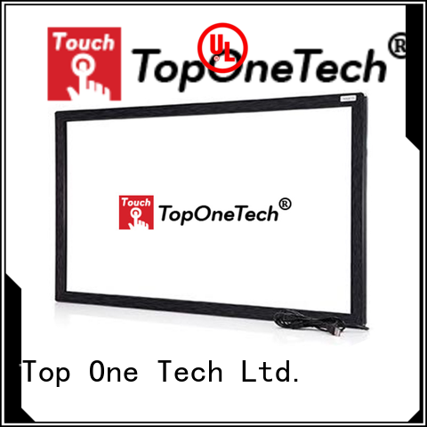 capacitive touch screen suppliers for self-service terminal