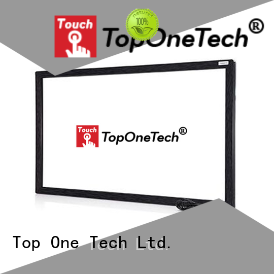 shop ir touch overlay widely use for gaming display