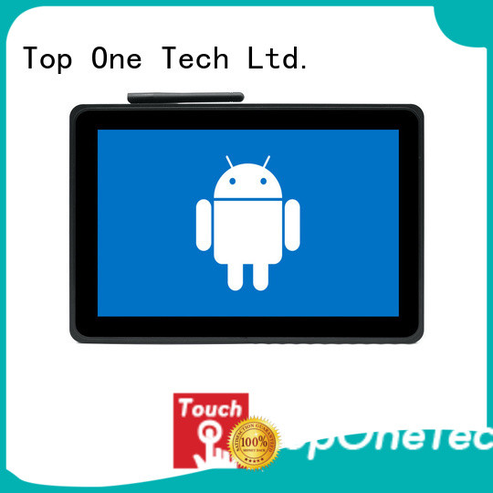Toponetech best all in one pc directly sale for shopping mall