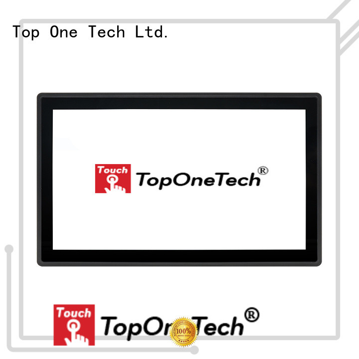 Toponetech wholesale industrial display manufacturer for warehouse