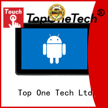 best selling all in one touch screen for shopping mall