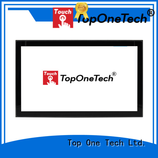 Toponetech waterproof lcd display bulk purchase for warehouse