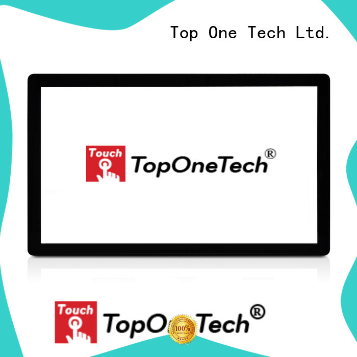 Toponetech vending machine display for industrial