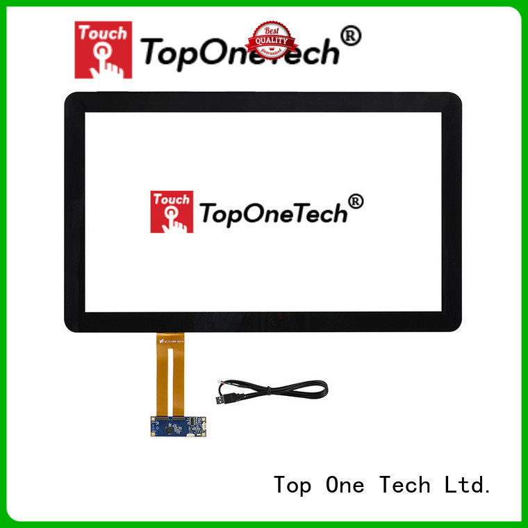 reliable projected capacitive touch screen