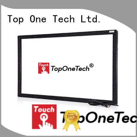 Toponetech excellent quality custom touch screen panels factory for ATM machine