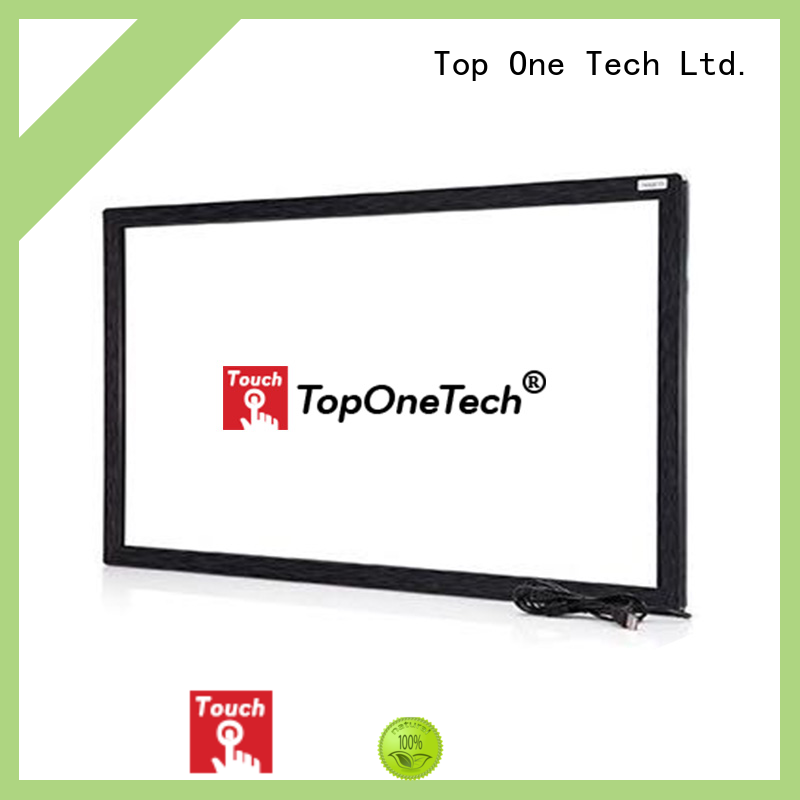 Toponetech shop lcd screen manufacturers with good reputation for school