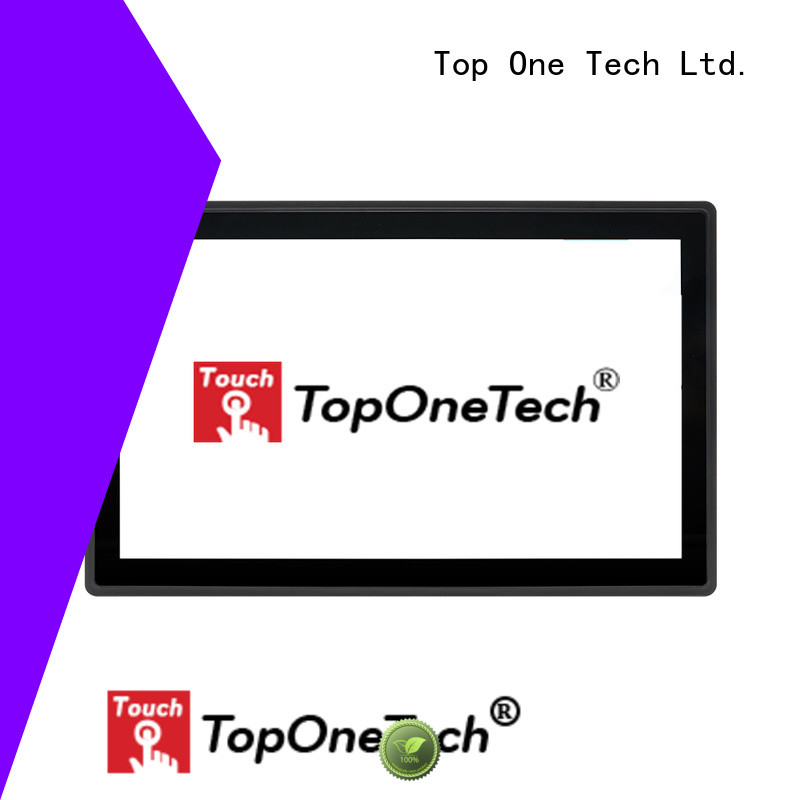 Toponetech wholesale small touchscreen display purchase online for warehouse