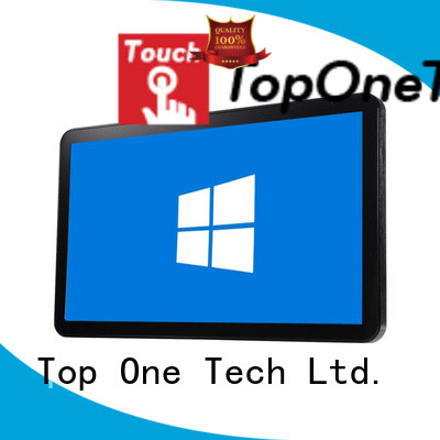 Toponetech touch screen pc request for quote for school
