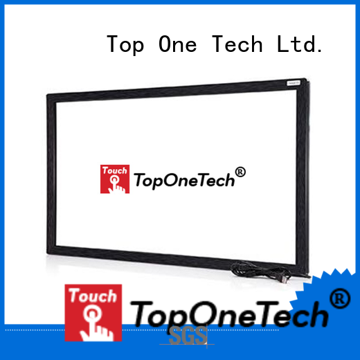 screen panel suppliers widely use for vending machine