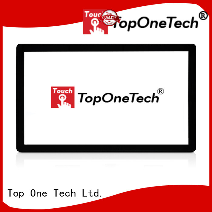 Toponetech bottom price interactive display factory for warehouse