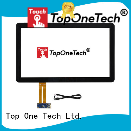 customized touch screen suppliers request for quote
