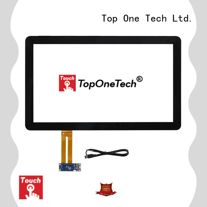 top quality capacitive touch panel manufacturers for vending machine
