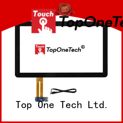 Toponetech capacitive touch screen kit request for quote for gaming
