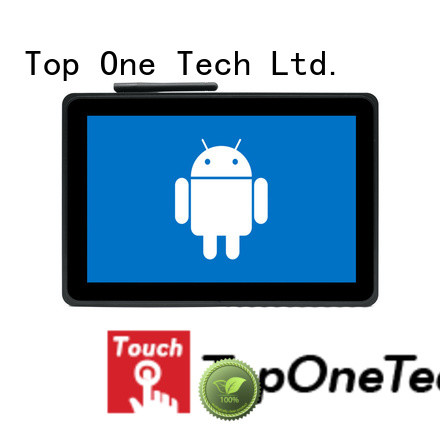 Toponetech all in one gaming pc with low price for ATM machine