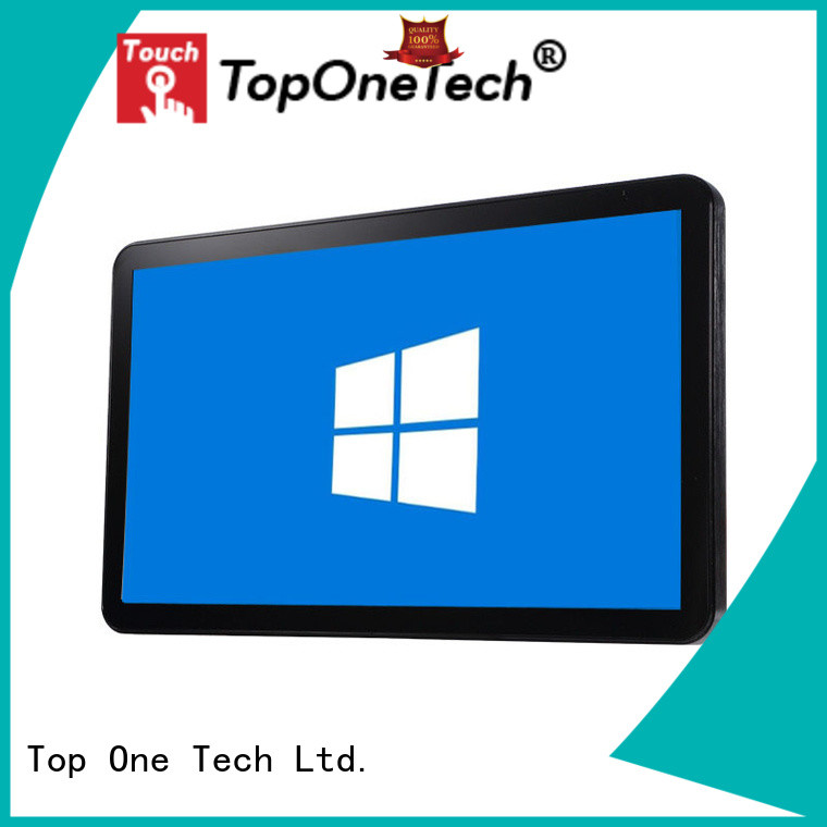 high performance windows 7 all in one computer with cheapest price for self-service terminal