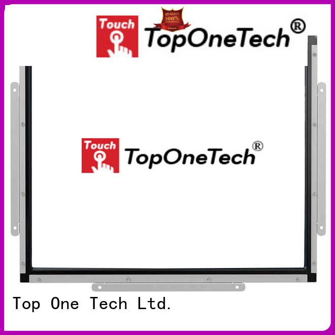 Toponetech vending machine display manufacturer for workshop